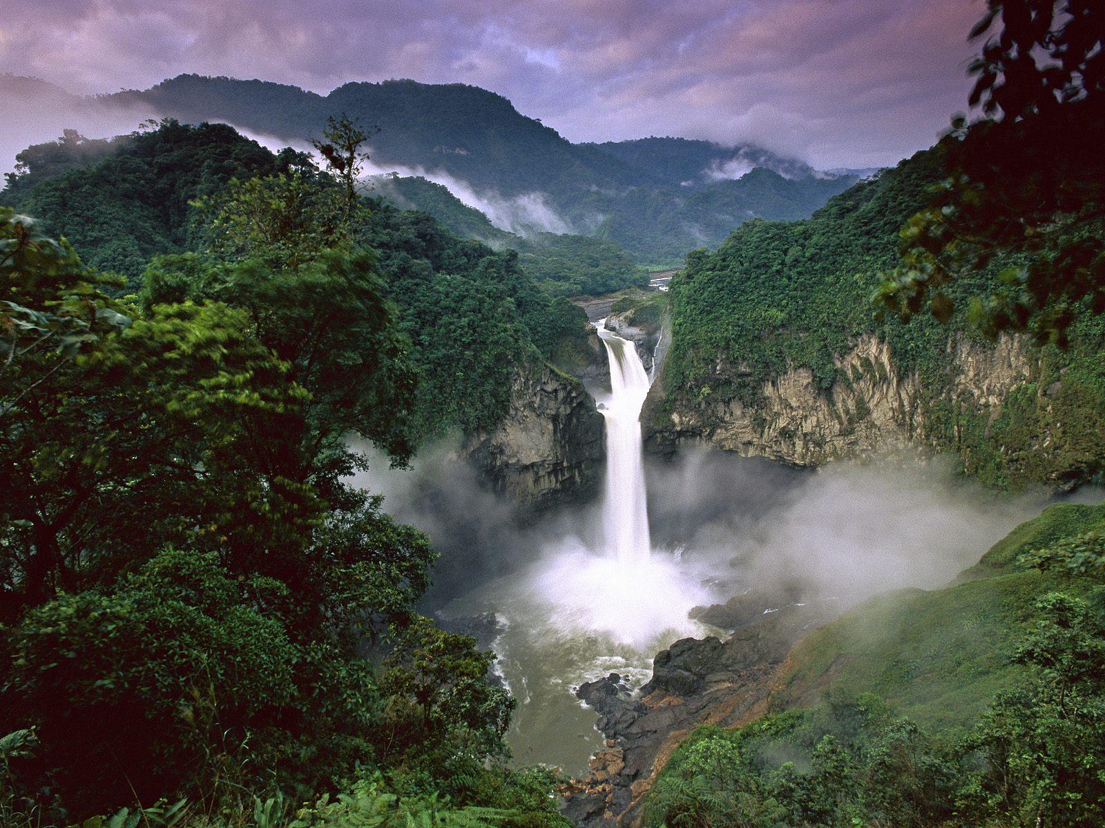 Kellogg Kwest 2011 Come To Kwest Ecuador