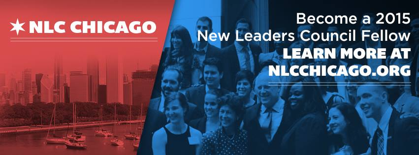 Apply to Join NLC